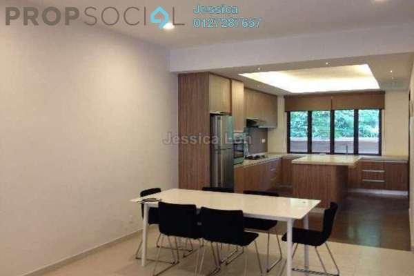 For Sale Terrace at Safa, Desa ParkCity Freehold Semi Furnished 3R/3B 1.85m