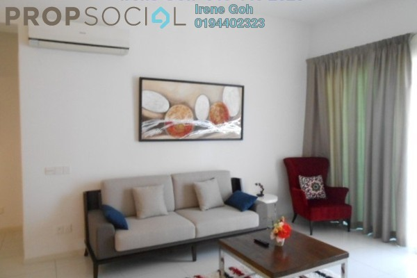 For Rent Apartment at The Light Collection I, The Light Freehold Fully Furnished 4R/3B 3.5k