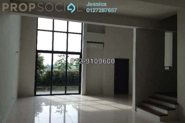 For Sale Terrace at Casaman, Desa ParkCity Freehold Unfurnished 4R/6B 2.9m
