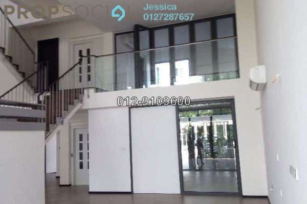For Sale Terrace at The Mansions, Desa ParkCity Freehold Unfurnished 5R/6B 4.2m