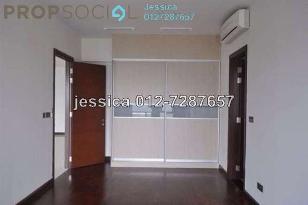 For Sale Condominium at The Northshore Gardens, Desa ParkCity Freehold Semi Furnished 2R/2B 1.23m