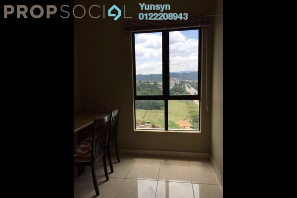 For Rent Condominium at Casa Indah 1, Tropicana Leasehold Fully Furnished 2R/2B 2.3k