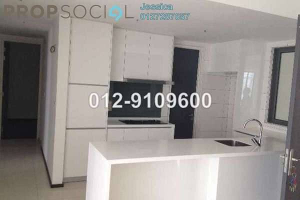 For Sale Condominium at The Breezeway, Desa ParkCity Freehold Semi Furnished 3R/2B 1.25m