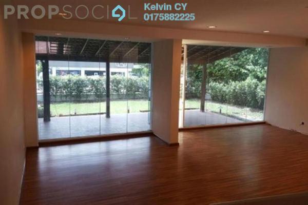 For Rent Semi-Detached at Jalan Sungai Besi, Kuala Lumpur Freehold Semi Furnished 5R/3B 9k