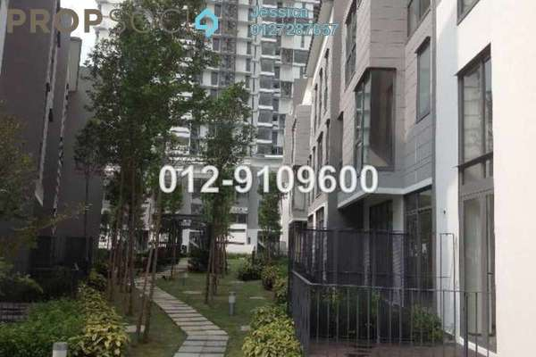 For Rent Terrace at The Breezeway, Desa ParkCity Freehold Semi Furnished 5R/5B 8k