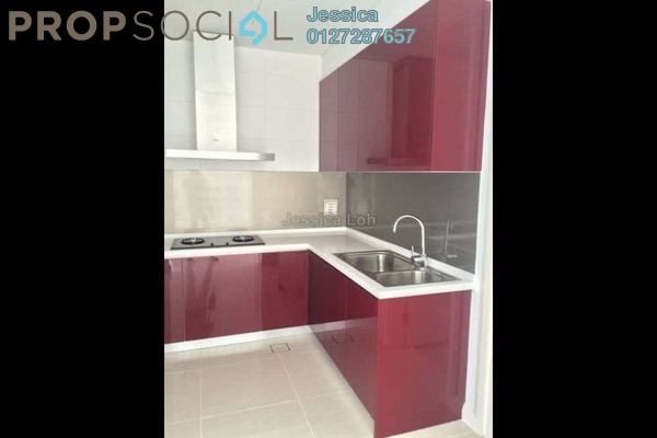 For Rent Condominium at The Westside Two, Desa ParkCity Freehold Semi Furnished 3R/2B 2.8k