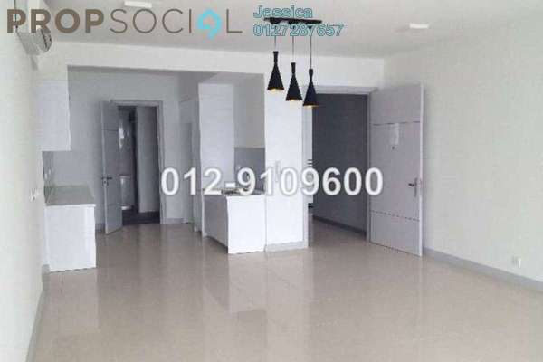For Rent Condominium at The Westside One, Desa ParkCity Freehold Semi Furnished 3R/4B 4.5k