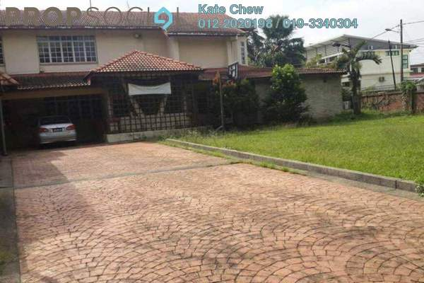 For Sale Bungalow at Section 5, Petaling Jaya Freehold Fully Furnished 6R/4B 3.1m