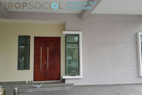 For Sale Semi-Detached at Bayu Segar, Cheras Freehold Semi Furnished 6R/5B 3.78m