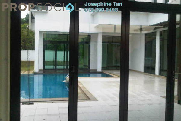 For Sale Bungalow at Sunway South Quay, Bandar Sunway Leasehold Fully Furnished 6R/5B 6.5m