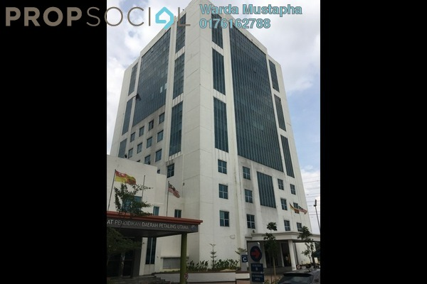 For Rent Shop at Kelana Centre Point, Kelana Jaya Leasehold Semi Furnished 0R/0B 5.75k