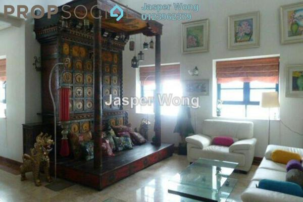 For Sale Condominium at Corinthian, KLCC Freehold Fully Furnished 4R/5B 2.9百万