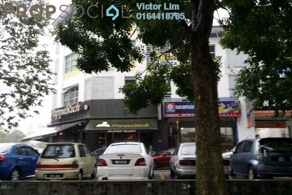 For Sale Shop at Dataran Dwitasik, Bandar Sri Permaisuri Leasehold Unfurnished 0R/0B 2.5m