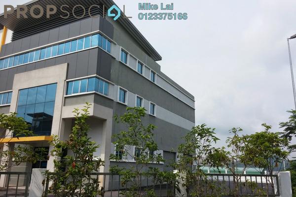 For Sale Factory at Suria KiPark Damansara, Kepong Freehold Unfurnished 0R/0B 6.7m
