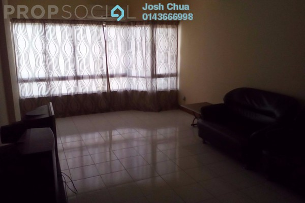 For Sale Condominium at Pearl Point Condominium, Old Klang Road Freehold Semi Furnished 3R/2B 445k