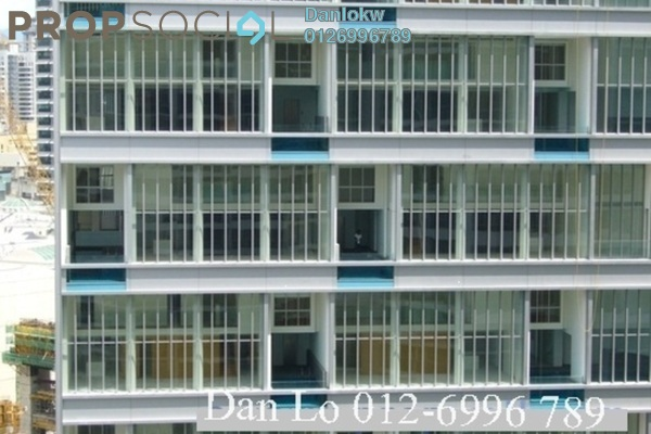 For Sale Condominium at One KL, KLCC Freehold Fully Furnished 5R/5B 4.93m