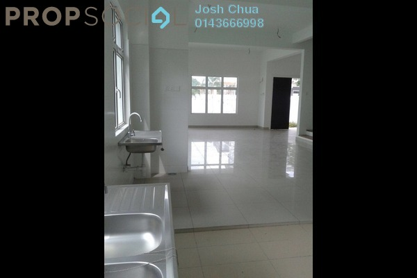 For Sale Semi-Detached at Tropicana Cheras, Kajang Freehold Unfurnished 7R/8B 1.75m