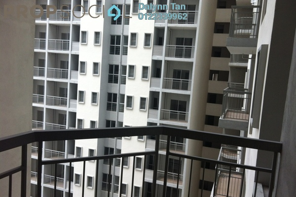 For Sale Serviced Residence at Residensi Laguna, Bandar Sunway Leasehold Semi Furnished 3R/2B 475k