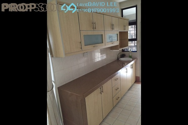 For Rent Condominium at Pelangi Utama, Bandar Utama Leasehold Fully Furnished 3R/2B 2.2k