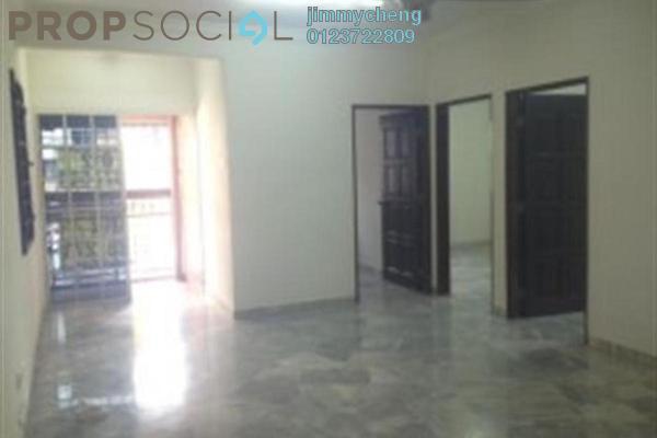 For Sale Serviced Residence at Sri Anggerik 1, Bandar Kinrara Freehold Unfurnished 3R/1B 250k