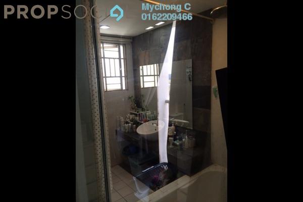 For Rent SoHo/Studio at Ritze Perdana 1, Damansara Perdana Leasehold Fully Furnished 1R/1B 1.8k