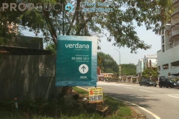 For Rent Condominium at Verdana, Dutamas Freehold Fully Furnished 4R/4B 4.3k