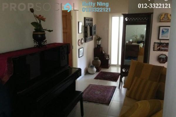 For Sale Condominium at Kiara Park, TTDI Freehold Semi Furnished 3R/2B 1.08m