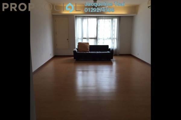 For Sale Condominium at i-Zen Kiara I, Mont Kiara Freehold Semi Furnished 3R/3B 930k