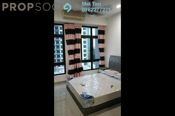 For Rent Serviced Residence at Pearl Suria, Old Klang Road Leasehold Fully Furnished 3R/2B 2.8k