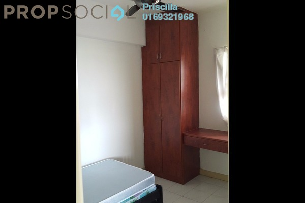 For Sale Condominium at D'Aman Crimson, Ara Damansara Freehold Fully Furnished 3R/2B 585Ribu