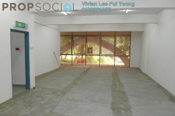 For Rent Office at Bangsar Utama, Bangsar Freehold Unfurnished 0R/0B 3.9k