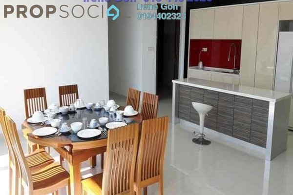 For Sale Condominium at H Residence, Gurney Drive Freehold Fully Furnished 5R/6B 2.9m
