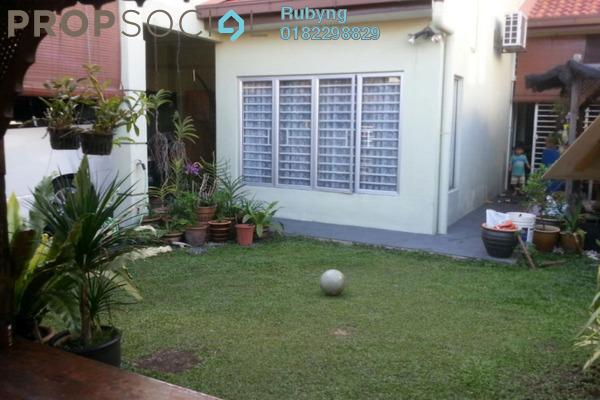 For Sale Link at Bandar Puteri Klang, Klang Freehold Semi Furnished 4R/3B 830k