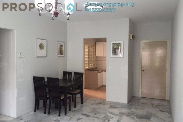 For Rent Condominium at D'Kiara Apartment, Pusat Bandar Puchong Freehold Semi Furnished 3R/2B 1.25k