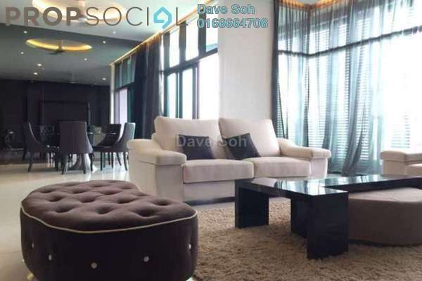 For Sale Condominium at Tropicana Grande, Tropicana Leasehold Fully Furnished 3R/5B 2.19m