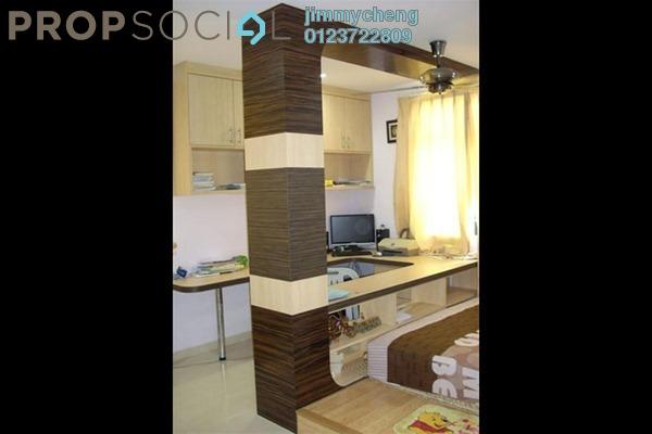 For Sale Terrace at Taman Puchong Perdana, Puchong Leasehold Semi Furnished 3R/1B 350k