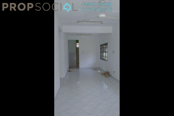 For Rent Terrace at Bukit Indah, Iskandar Puteri (Nusajaya) Freehold  3R/2B 1.4k