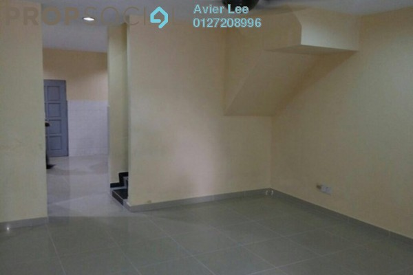 For Sale Terrace at Taman Klang Utama, Klang Freehold Unfurnished 3R/2B 385k