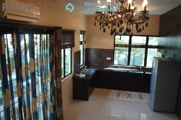 For Sale Terrace at Alila Homes, Tanjung Bungah Leasehold Fully Furnished 5R/4B 1.6m