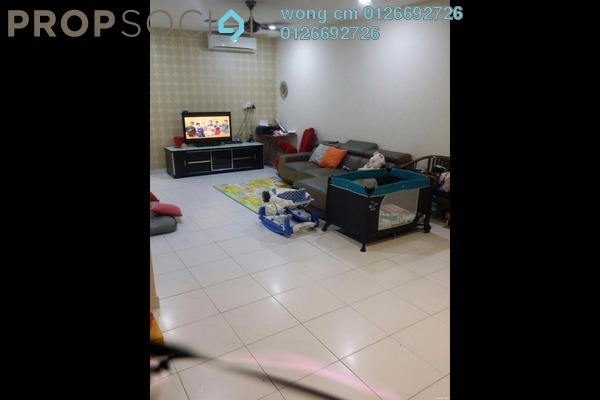 For Sale Terrace at Taman Jelok Impian, Kajang Freehold Unfurnished 4R/3B 650k