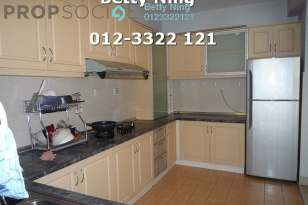 For Rent Condominium at Ken Damansara I, Petaling Jaya Freehold Fully Furnished 3R/2B 2.1k