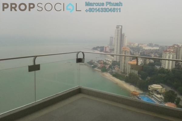 For Sale Condominium at One Tanjong, Tanjung Bungah Leasehold  4R/5B 3.75m