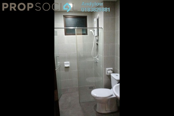 For Sale Condominium at Saville Residence, Old Klang Road Freehold Semi Furnished 3R/3B 728k