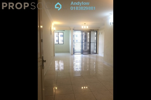 For Sale Condominium at Casa Tropicana, Tropicana Leasehold Semi Furnished 2R/2B 658k