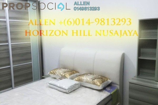 For Rent Semi-Detached at The Hills, Horizon Hills Freehold Fully Furnished 4R/4B 2.8k