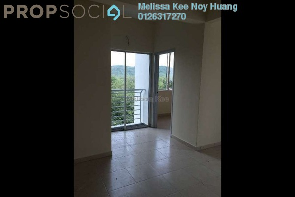 For Sale Apartment at Damai Suria, Ampang Hilir Freehold Unfurnished 3R/2B 475k