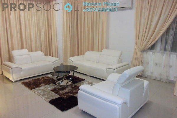 For Sale Semi-Detached at Grand Ocean, Tanjung Bungah Freehold Fully Furnished 5R/7B 4m