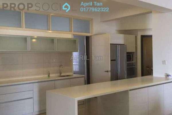 For Rent Condominium at 9 Bukit Utama, Bandar Utama Freehold Fully Furnished 4R/4B 5k
