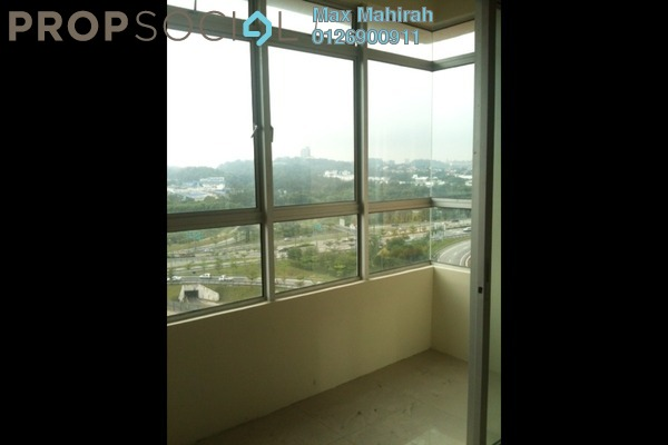 For Sale Condominium at Mutiara Anggerik, Shah Alam Leasehold  4R/2B 550k