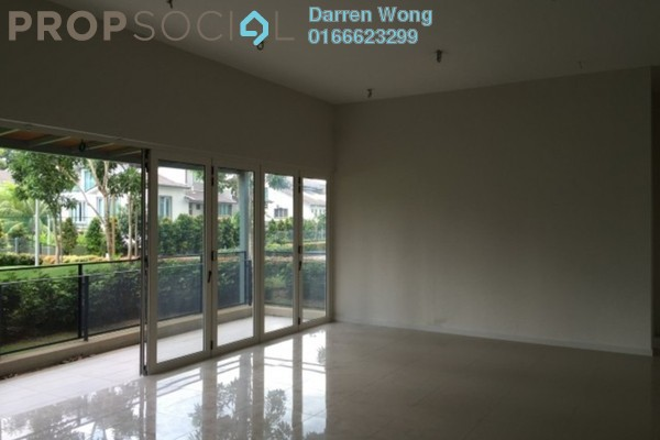 For Sale Condominium at Casa Green, Bukit Jalil Leasehold Unfurnished 6R/6B 998k